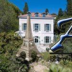 Slendid Belle Epoque villa